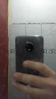 Vendo Celular Motorola G5 Plus