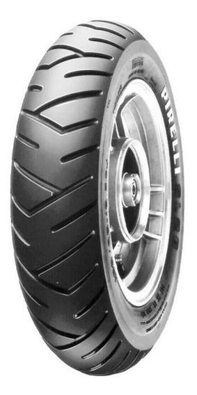 Pneu De Moto Pirelli Aro 10 Sl26 90/90-10 50j Tl - (d) / (t)