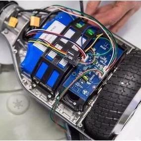 Bateria Over Board Smart Balance Lithio 36v 4.4mah Original