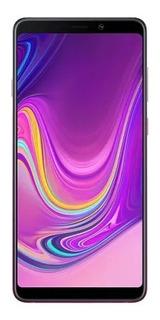 Samsung Galaxy A9 2018 Bueno Rosado Liberado