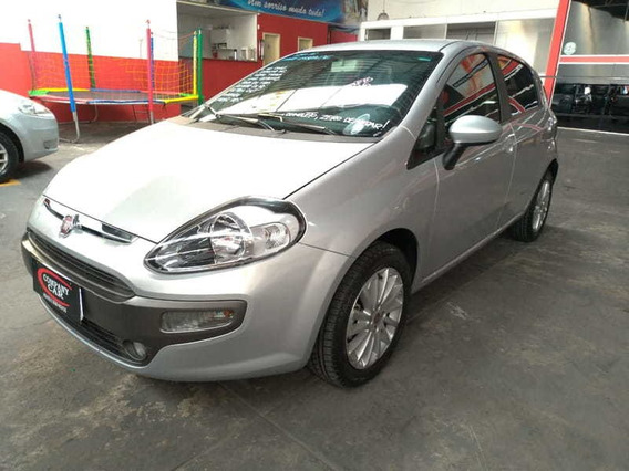 Fiat Punto Essence 1.6 Dualogic. 2017