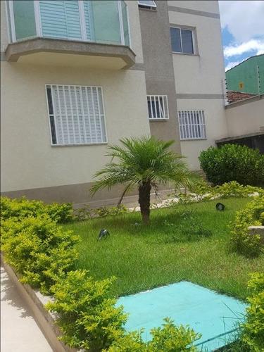 Imagem 1 de 24 de Residencial Com 02 Dormitorios Ao Lado Do Metrô Patriarca Por R$ 225.000,00 - Ap2847