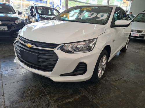 Chevrolet Onix Lt Turbo 2021 0 Km Pronta Entrega