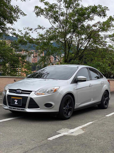 Ford Focus 2014 2.0 Se