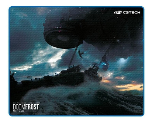Mouse Pad Game Mp-g510 C3t