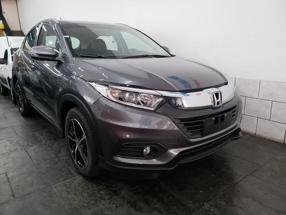 Honda Hr-v 1.8 Lx Flex Aut. 5p / 0km / 2019