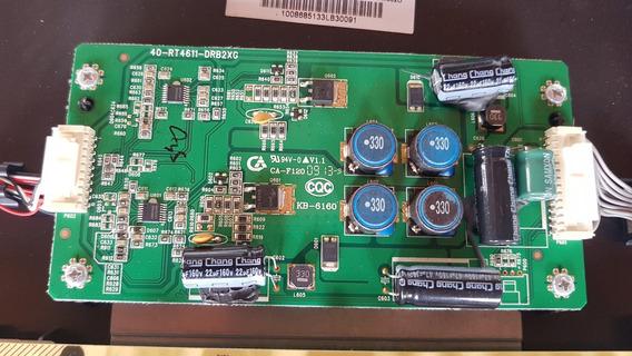 Placa Inverter Philco Ph42e53sg | 40-rt4611-drb2xg