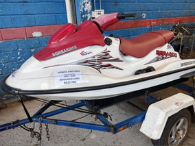 Brp Sea Doo