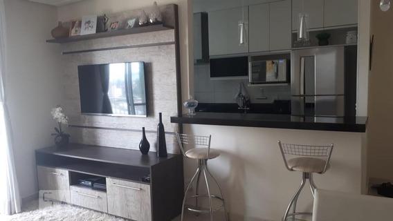 Apartamento Para Aluguel - Retiro, 2 Quartos, 69 - 893065524