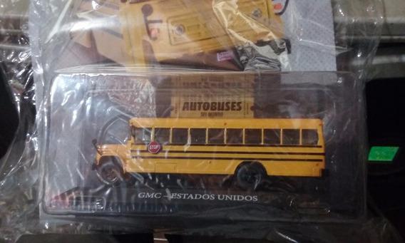 Autobuses Del Mundo Gmc Estados Unidos Nº 8