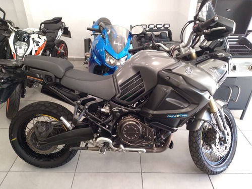 Yamaha Xt1200z Super Tenere 2012 Performance Bikes