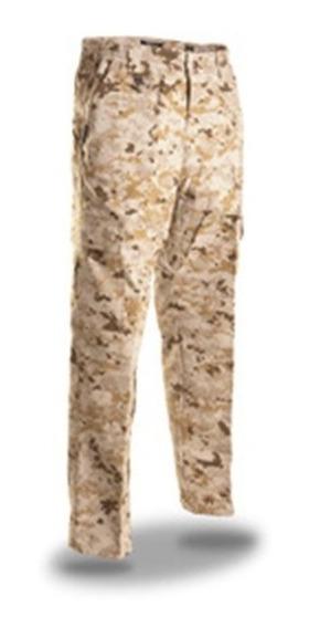 Pantalon Camo 707 B.d.u. Digital Desert Sk7 By Tactical Gear