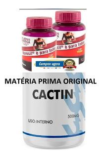 Kit Morosil 500mg 120 Cápsulas + Cactin 500mg 120 Capsulas