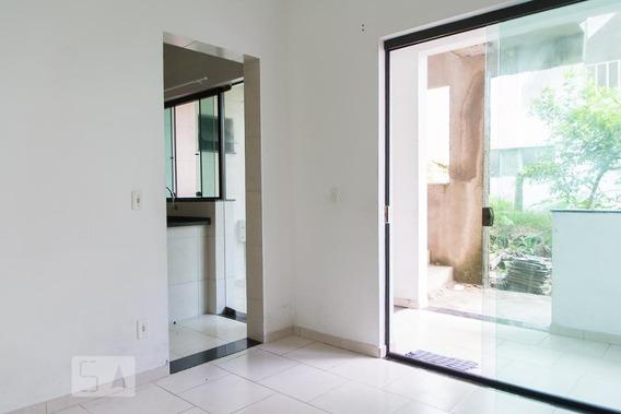 Casa Para Aluguel - Nova Petrópolis, 1 Quarto, 48 - 893037527