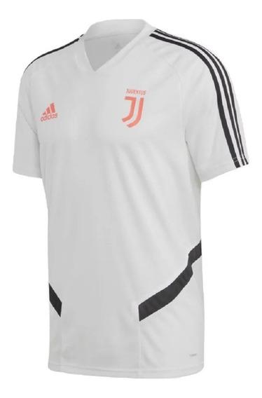 Camisa adidas Juventus Treino Masculina Dx9128