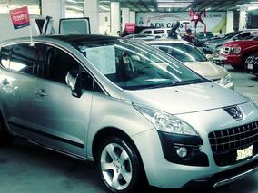 Peugeot 3008 1.6 Féline Automatica 2012