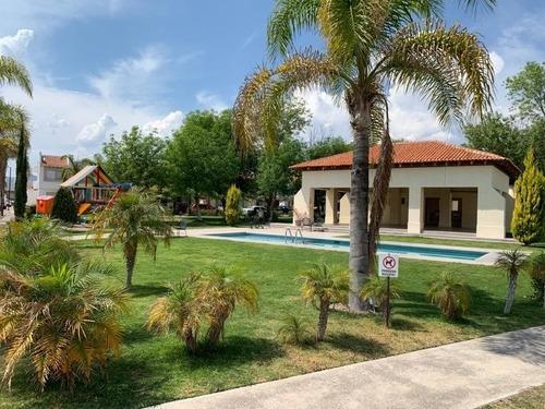Bonita Casa En Esq En Fraccionamiento, Sur Ags Por Cantia