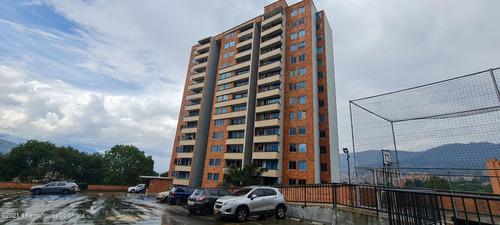 Imagen 1 de 14 de Apartamento En  Senorial(envigado) Rah Co: 22-716