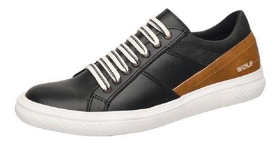 Zapatillas Para Hombre De Wolf !!!