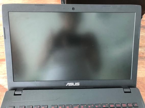 Notebook Gamer Asus 1050ti 16gb I7