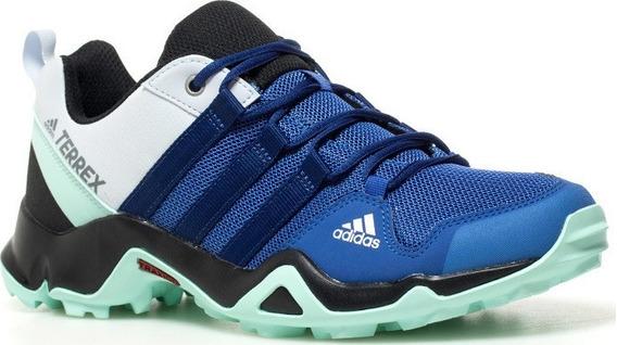 Zapatillas adidas Terrex Ax2r Outdoor Unisex