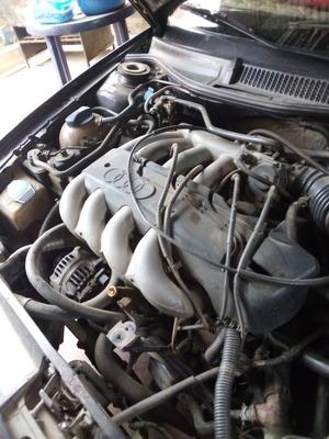 Audi A3 1998 Agn
