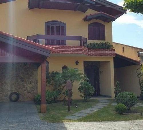 Imagem 1 de 20 de Casa À Venda, 374 M² Por R$ 1.500.000,00 - Jardim Das Colinas - São José Dos Campos/sp - Ca1742