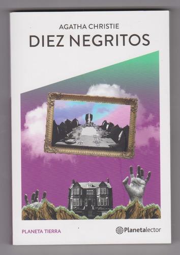 Diez Negritos - Planeta Lector