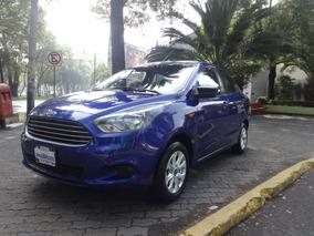 Ford Figo 4p Energy,a/ac.,tm5,ve Del.,mp3,ra14