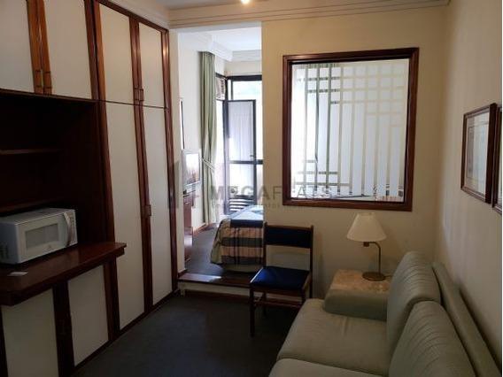 06227 - Flat 1 Dorm, Jardins - São Paulo/sp - 6227