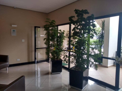 Imagem 1 de 30 de Apartamento À Venda, 75 M² Por R$ 418.000,00 - Jardim Marajoara - São Paulo/sp - Ap15463