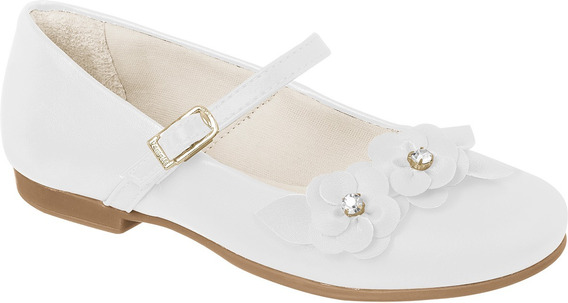 Sapato Pampili Angel Branco