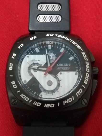Relógio Orient Speed Tech Frete Grátis Parcelamento S/ Juros