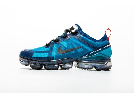 Zapatillas Nike Vapormax Run Utility 2019 dark Blue 40/45