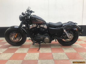 Harley Davidson Forty-eight Forty-eight