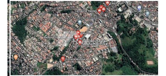 Av Antonio Mathias De Camargo Casa 10, Centro, Cotia - 540852