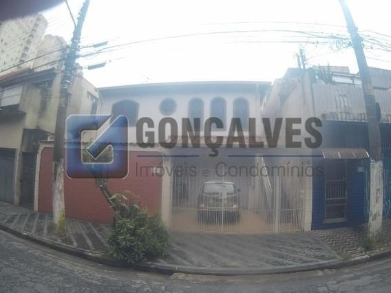 Venda Casa Terrea Sao Bernardo Do Campo Ferrazopolis Ref: 11 - 1033-1-113349