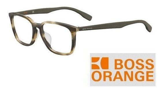 venta minorista 1c703 f0723 Lentes Hugo Boss Orange Oftalmico en Mercado Libre México