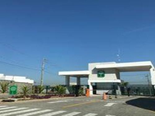 Imagem 1 de 1 de Terreno À Venda, 1000 M² Por R$ 220.000 - Condominio Solar Do Bosque - Sorocaba/são Paulo - Te0152 - 67640178