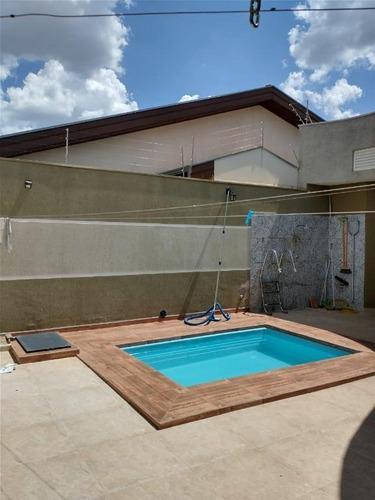 Casa À Venda, 220 M² Por R$ 850.000,00 - Jardim Nossa Senhora Do Carmo - Americana/sp - Ca0975
