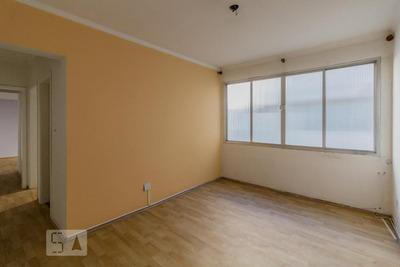 Apartamento No 2º Andar Com 2 Dormitórios E 1 Garagem - Id: 892930065 - 230065
