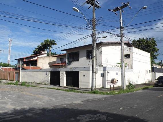 Casa Residencial Ou Comercial, Piscina, 5 Quartos, Garagem