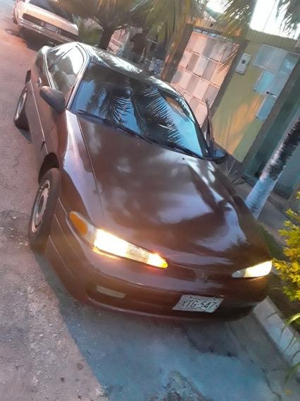 Mitsubishi Eclipse Gls