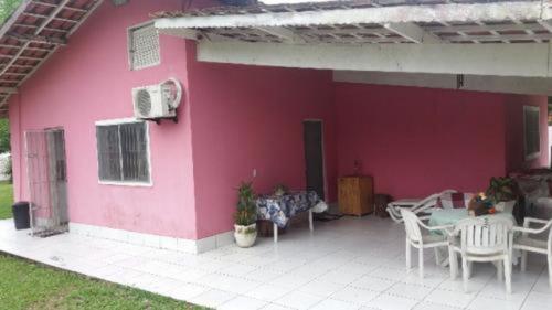 Ótima Chácara Com Árvores Frutíferas - Itanhaém 4795 | Npc
