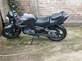 Zanella Rx250
