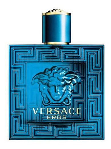 Perfume Versace Eros Masculino Edt 200 Ml Lacrado