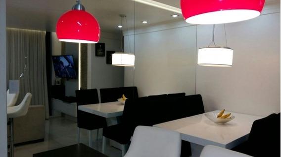Apartamento Em Belém, São Paulo/sp De 53m² 2 Quartos À Venda Por R$ 400.000,00 - Ap140222