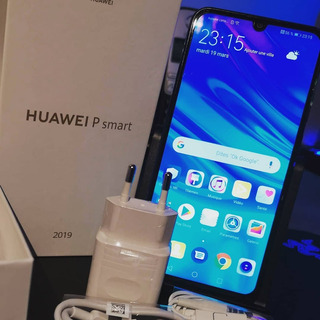 Huawei P Smart 2019 (200 Vrds)