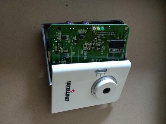 Vendo Camara Ip Wifi Interllinet Para Repuesto