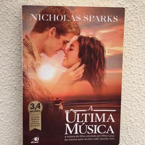 Livro A Última Música